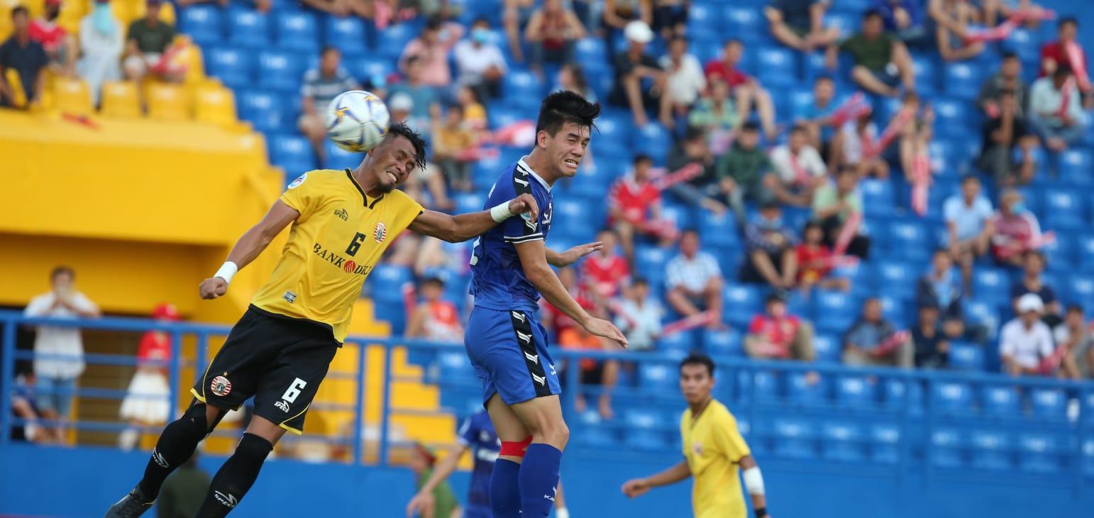 Thể thức thi đấu phức tạp nhất thế giới, 2 đại diện Việt Nam buộc phải thắng tại AFC Cup - Bóng Đá