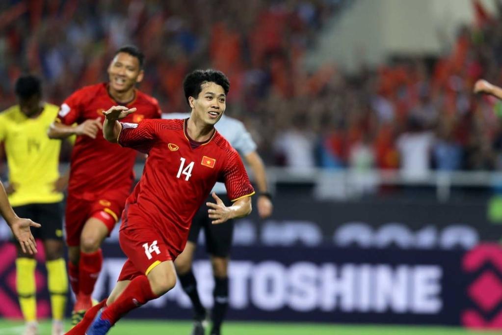 Tiền đạo số 1 tịt ngòi, ai ghi bàn cho đội tuyển Việt Nam? - Bóng Đá