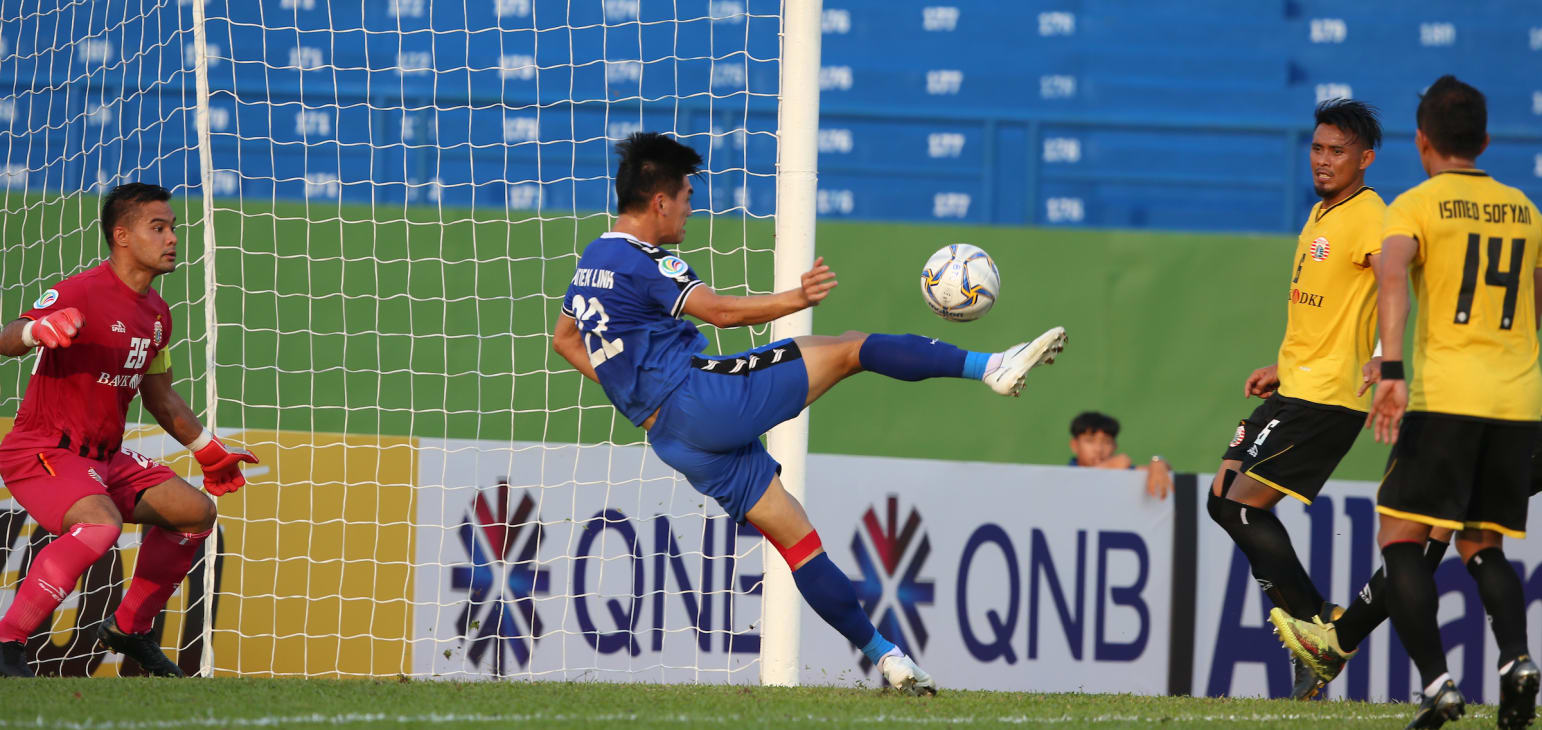 """SỐC: Hà Nội FC nhận thưởng """"khủng"""" gần 2 triệu đô la nếu vô địch AFC Cup - Bóng Đá"""