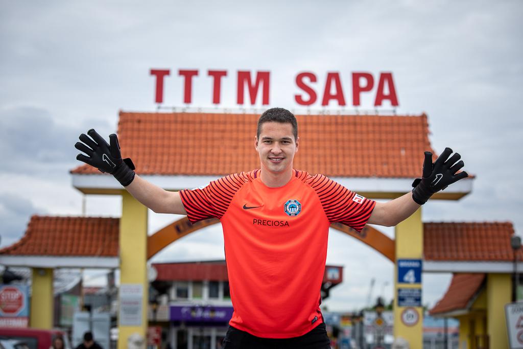 Báo châu Âu: Hé lộ nguyên nhân thủ môn Filip Nguyễn từ chối khoác áo ĐT Việt Nam - Bóng Đá