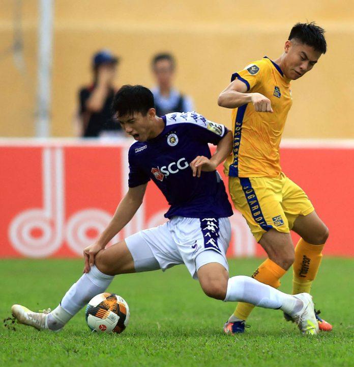 """Đương kim vô địch Hà Nội FC: """"Mãnh hổ"""" hóa """"mèo con"""" - Bóng Đá"""