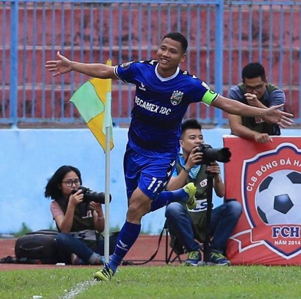 Nhiều bất ngờ thú vị từ danh sách ĐT Việt Nam dự King's Cup - Bóng Đá