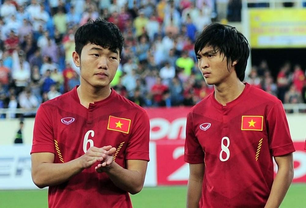 King's Cup: Chờ xem màn trình diễn của cặp Tuấn Anh- Xuân Trường - Bóng Đá