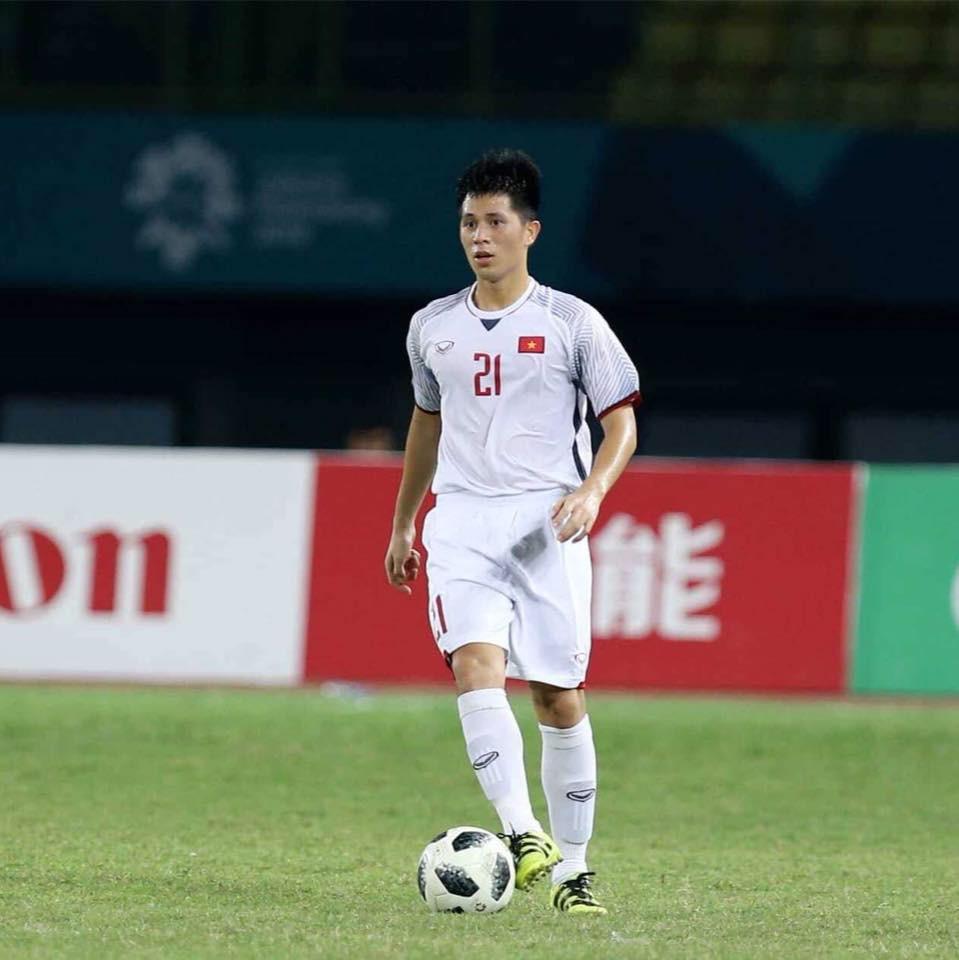 Trung vệ Đình Trọng sẽ sang Singapore điều trị chấn thương - Bóng Đá