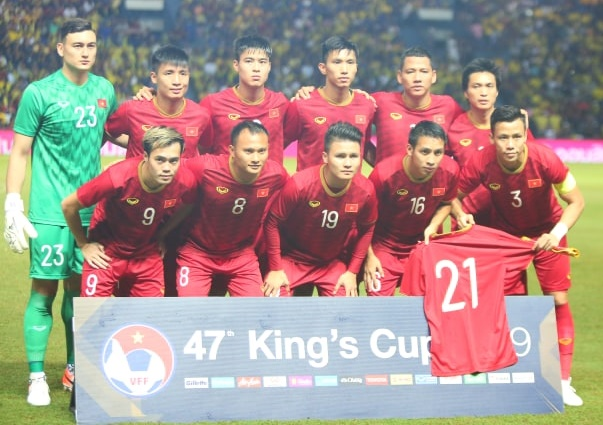 Vòng loại World Cup 2022: Vận hội lịch sử của thầy trò HLV Park Hang-seo - Bóng Đá