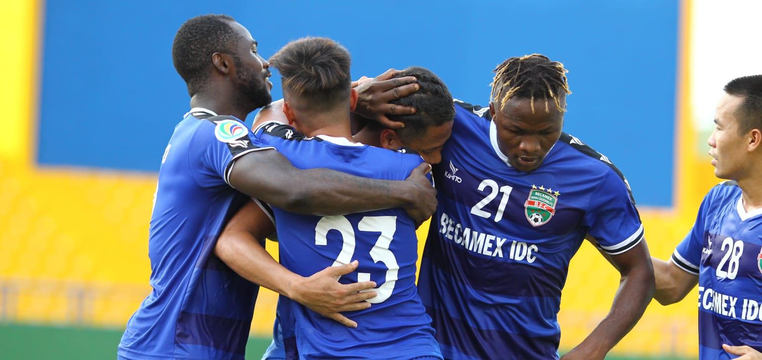 Hà Nội FC, Bình Dương tại AFC Cup: Vị thế của nền bóng đá số 1 Đông Nam Á - Bóng Đá