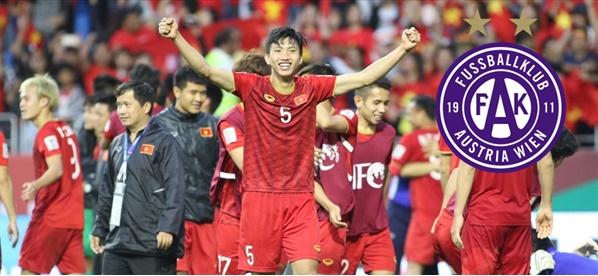 Cầu thủ Việt Nam dồn dập xuất ngoại: Kỷ nguyên mới của bóng đá nước nhà - Bóng Đá