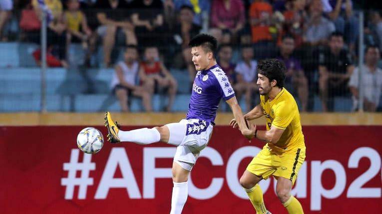 Hé lộ đối thủ của bóng đá Việt Nam ở vòng bán kết liên khu vực AFC Cup? - Bóng Đá