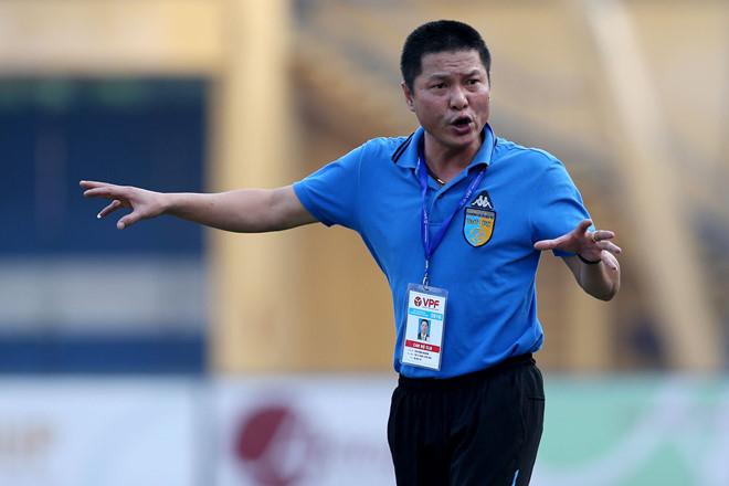 Vắng HLV Chu Đình Nghiêm ảnh hưởng như thế nào đối với Hà Nội FC? - Bóng Đá