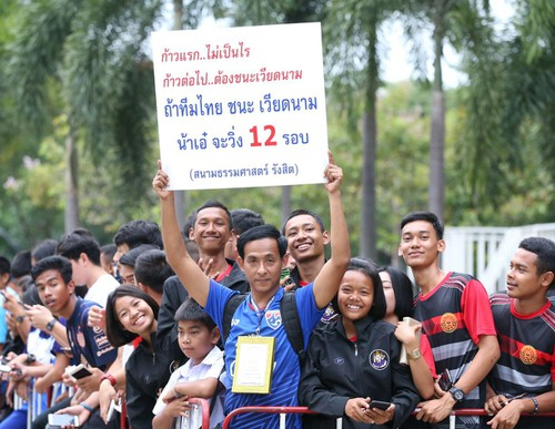 """""""Lời nguyền"""" Thái Lan và cơn ác mộng mang tên"""