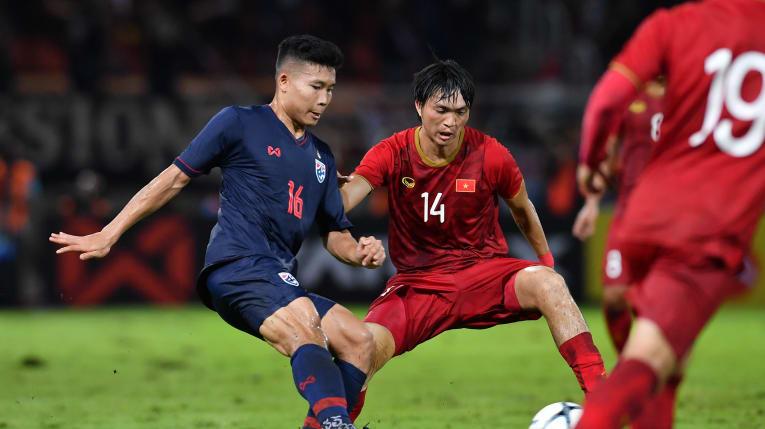 Cục diện thập diện mai phục và triển vọng nào cho đội tuyển Việt Nam? - Bóng Đá