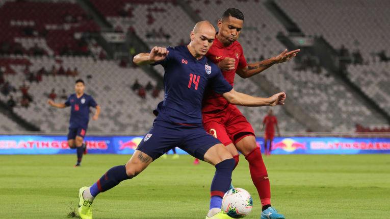 Thấy gì từ lượt trận thứ 2 bảng G vòng loại World Cup 2022 ? - Bóng Đá