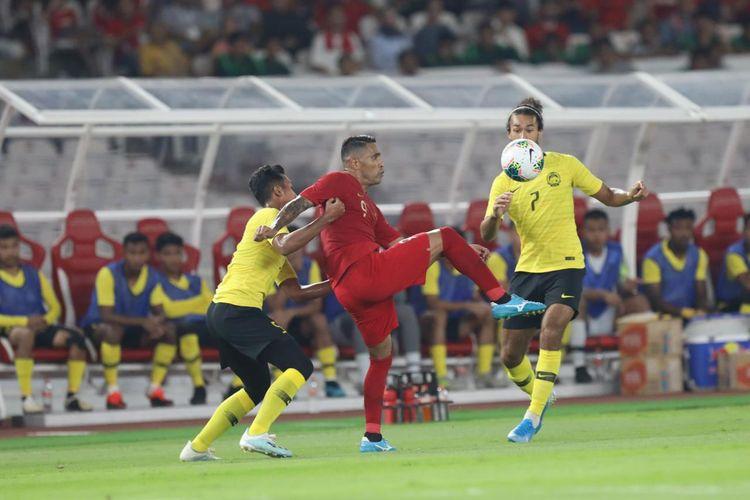 Bóng đá Việt Nam chỉ muốn