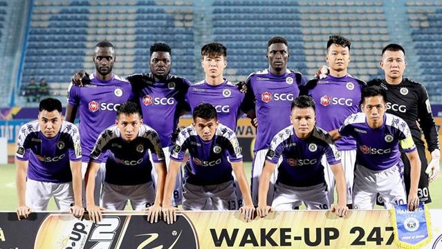 Thấy gì từ việc Hà Nội FC bảo vệ thành công chức vô địch V-League ? - Bóng Đá