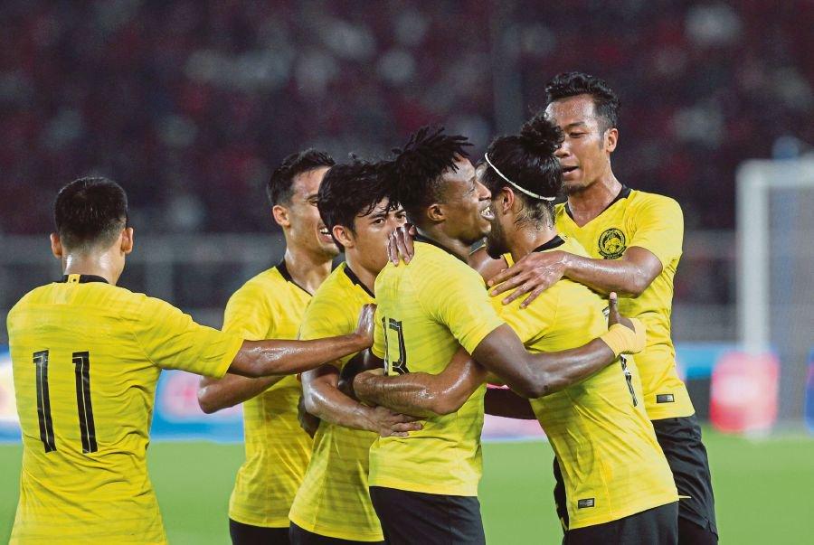 Át chủ bài Sumareh: Malaysia đã