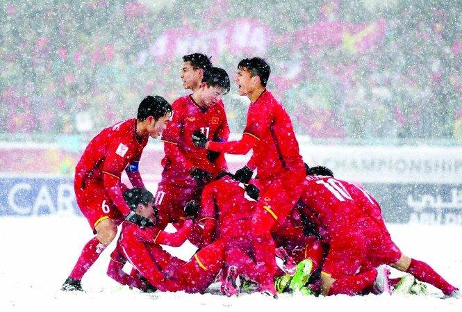 Đây, 3 lý do để lạc quan về U23 Việt Nam tại giải châu Á  - Bóng Đá