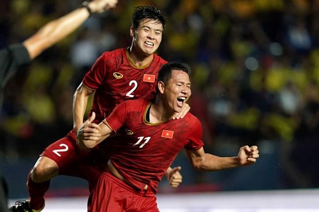 ĐT Việt Nam: Ai sẽ phá lưới Malaysia cho thầy Park? - Bóng Đá