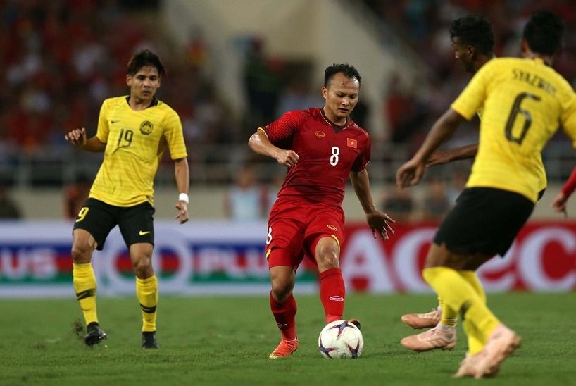 4 điểm nóng quyết định thành bại trận Việt Nam vs Malaysia - Bóng Đá