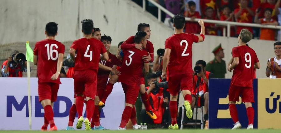 3 điều rút ra từ trận Việt Nam vs Malaysia - Bóng Đá