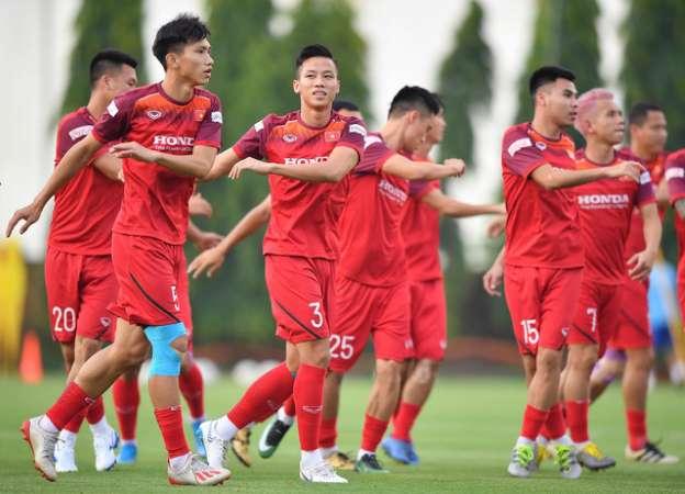 Đây, 3 lý do để tin vào chiến thắng của ĐT Việt Nam trước Indonesia - Bóng Đá