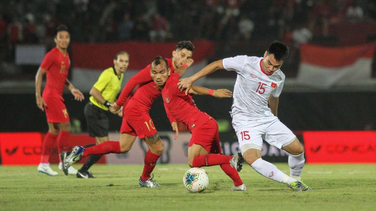 """""""Phù thủy"""" Park và khát vọng chinh phục đỉnh cao châu Á của bóng đá Việt Nam - Bóng Đá"""