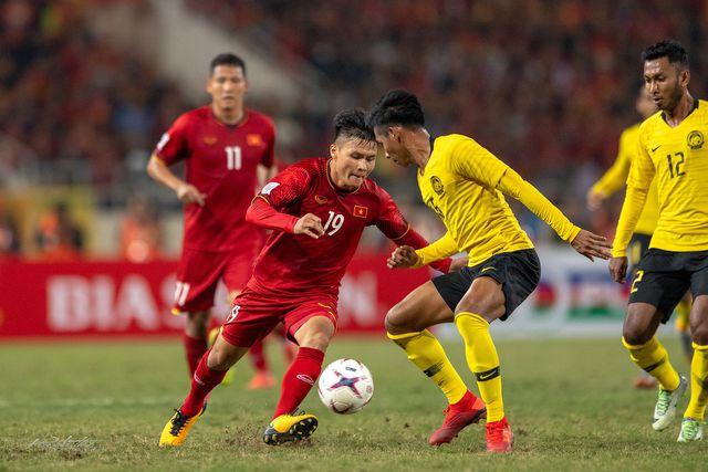 Thắng lớn tại AFF Awards 2019: Vận của bóng đá Việt Nam đang lên - Bóng Đá