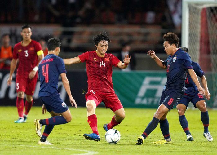 Gặp UAE sẽ đến lượt Nguyễn Tuấn Anh ghi bàn cho ĐT Việt Nam?