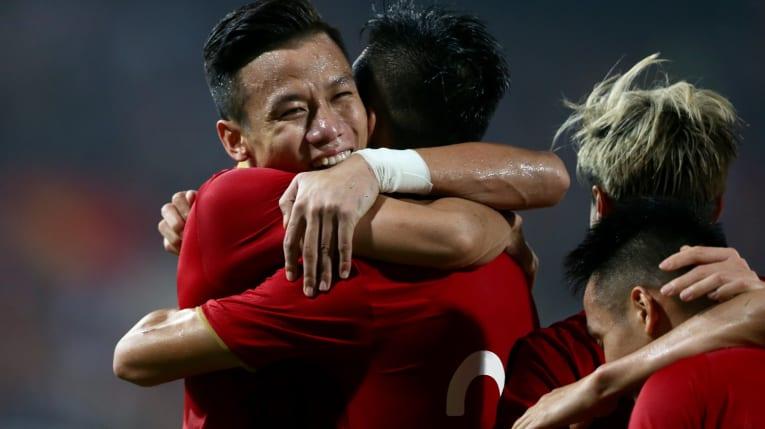 Vòng loại World Cup 2022: Khi nào ĐT Việt Nam giành quyền đi tiếp? - Bóng Đá