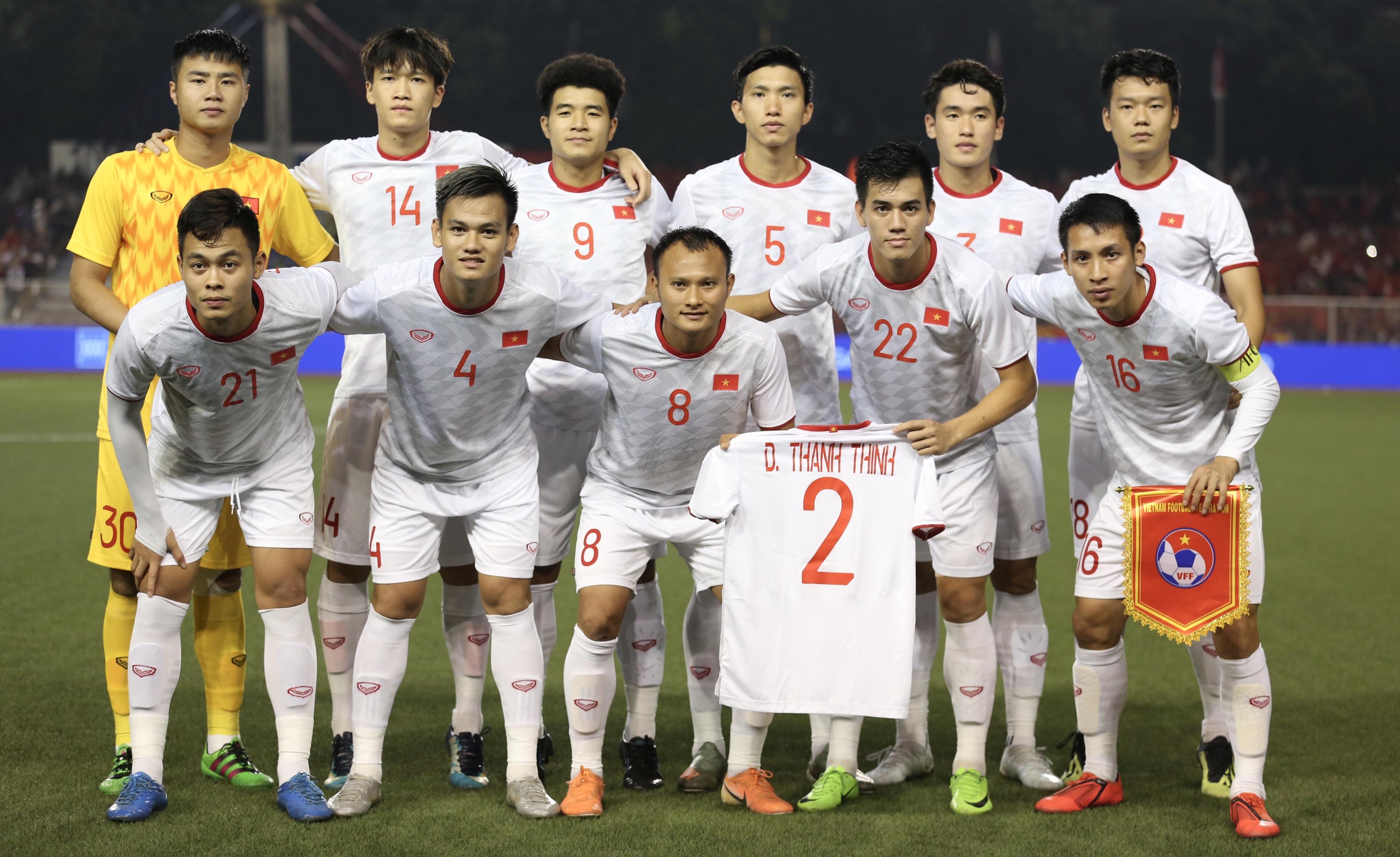 Năm 2020: Nấc thang danh vọng của bóng đá Việt Nam - Bóng Đá