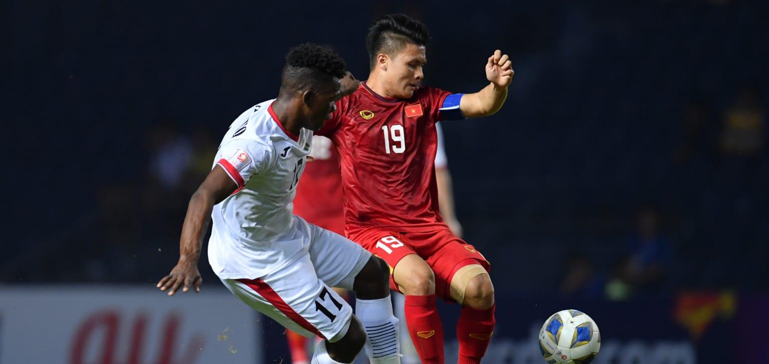 Worldcup888 news: Bạn đã hiểu vì sao Việt Nam