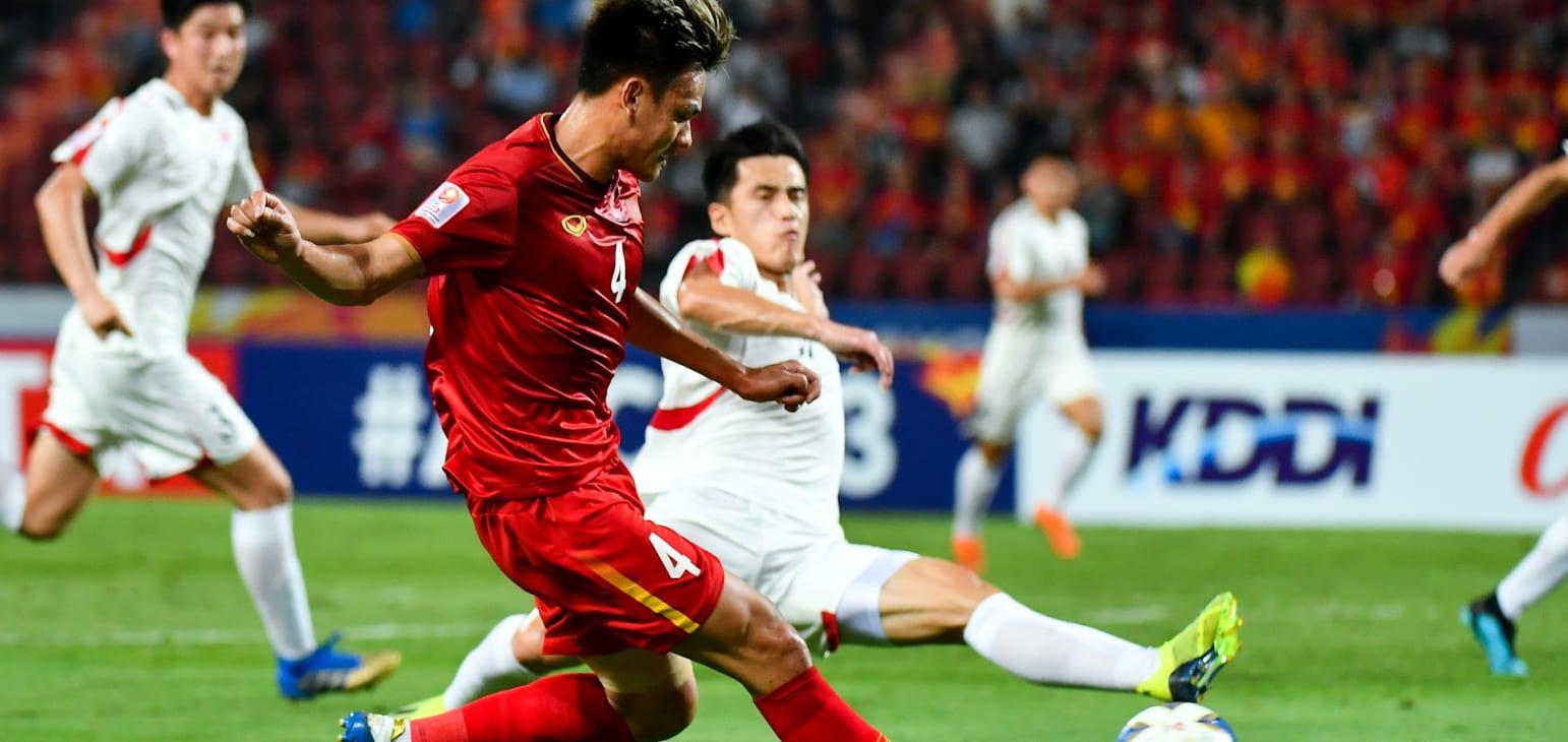 """Tip.mobi tổng hợp: Đây, điều """"đáng sợ"""" nhất của tướng Park sau thất bại tại VCK U23 châu Á"""