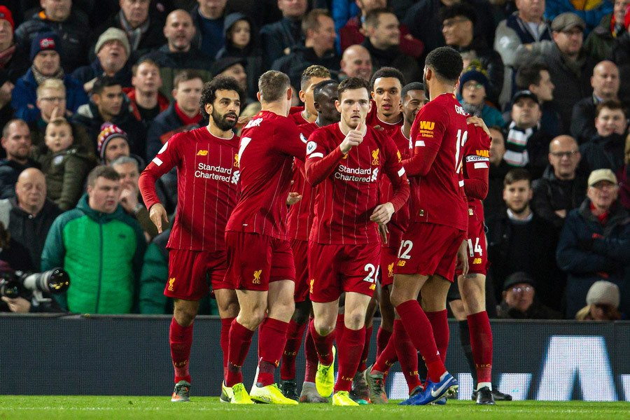 """Liverpool và nghịch lý khó tin từ """"lời nguyền"""" Premiership - Bóng Đá"""