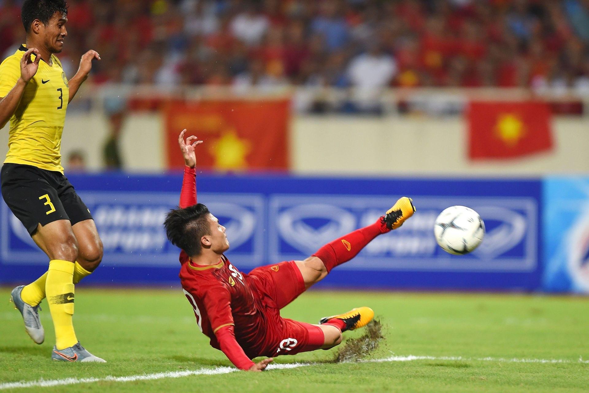 Thực hư việc AFC hoãn trận Malaysia gặp Việt Nam - Bóng Đá