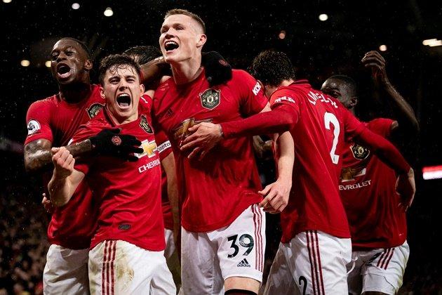 Tip.mobi tổng hợp: Man United và Sols
