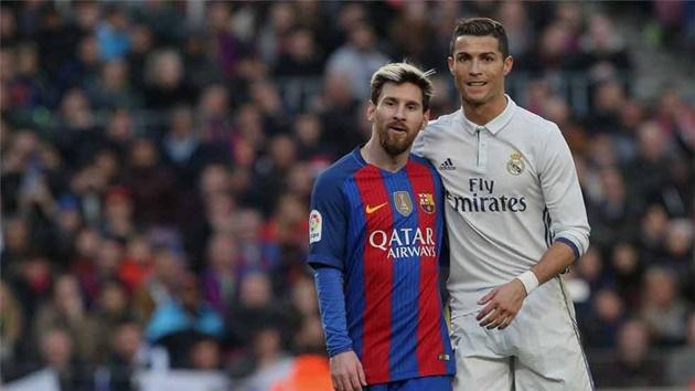 Vì sao Messi đóng vai trò then chốt trong thương vụ Ronaldo đến Juventus? - Bóng Đá