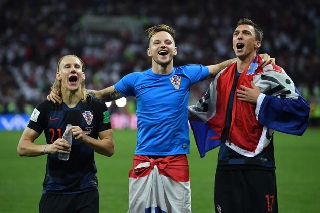 Sự dối trá đã đưa Croatia vào chung kết - Bóng Đá