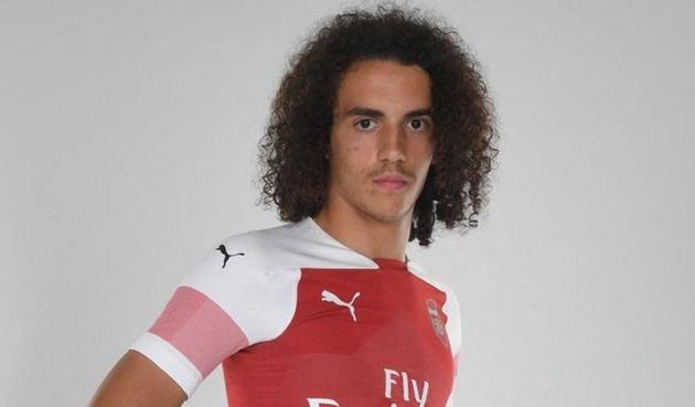 Trước khi chọn Arsenal, Matteo Guendouzi đã TỪ CHỐI hai ông lớn - Bóng Đá