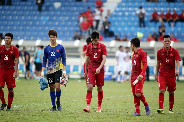 Góc nhìn: Với ông Park, chúng ta đã cởi bỏ được 'điểm yếu' lớn nhất - Bóng Đá