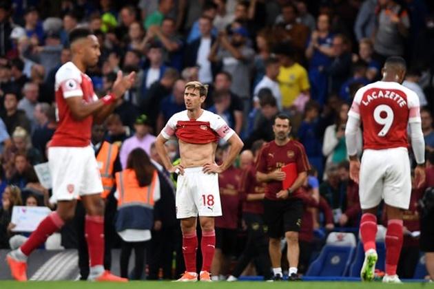 Cựu đội trưởng Liverpool phát biểu SỐC về chất lượng cầu thủ Arsenal - Bóng Đá