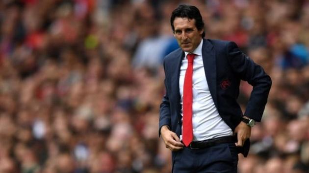 Huyền thoại Arsenal chỉ ra NHƯỢC ĐIỂM của Uani Emery khiến ông không thể thay đổi Arsenal - Bóng Đá
