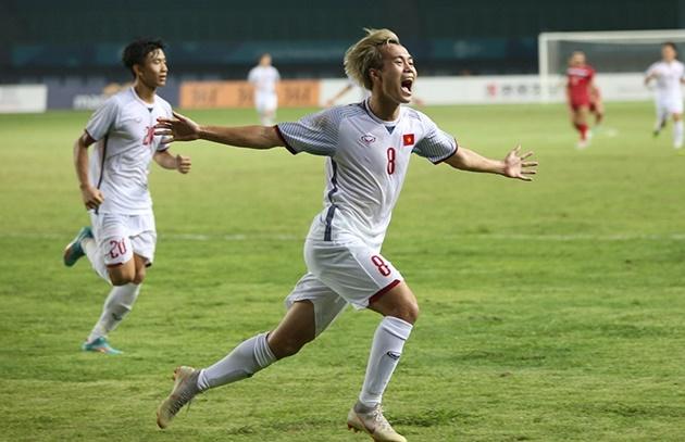 Đánh bại UAE, U23 Việt Nam vẫn sẽ đi vào lịch sử ASIAD - Bóng Đá