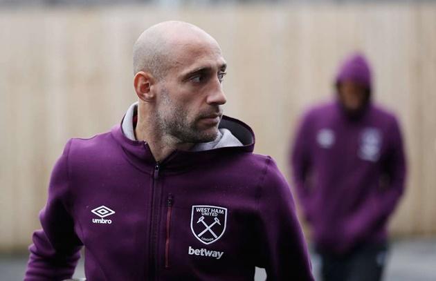 Cựu sao Man City cảnh báo tình trạng ở West Ham - Bóng Đá