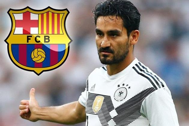 Được Barca quan tâm, sao Man City hờ hững chối từ - Bóng Đá