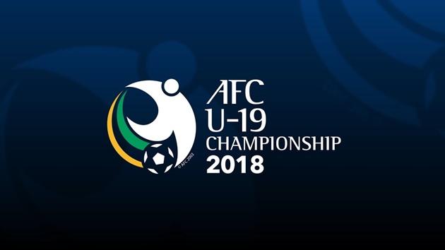 VTV CHÍNH THỨC sở hữu bản quyền VCK U19 Châu Á - Bóng Đá