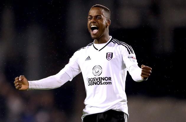 Spurs và Man United tan vỡ 'giấc mơ Sessegnon'? - Bóng Đá