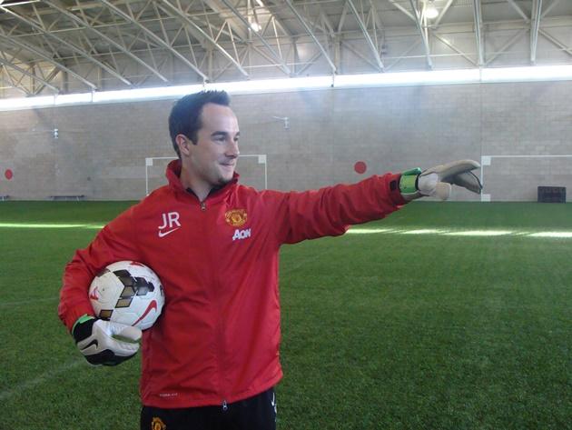 Liverpool tìm thấy mới cho Alisson Becker, cái tên từ Man United - Bóng Đá