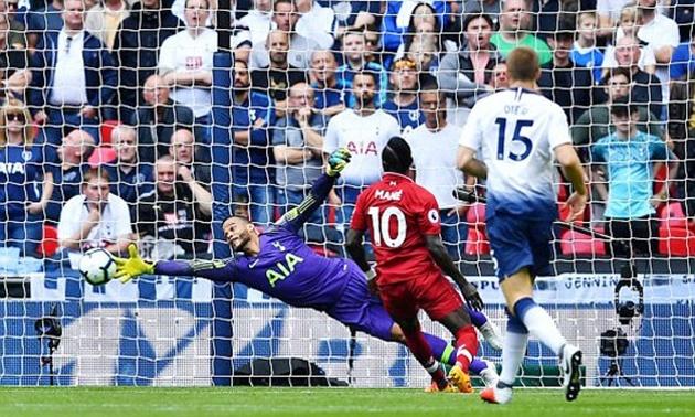 Liverpool hạ Spurs: Lối đá kiểm soát đã chết? - Bóng Đá