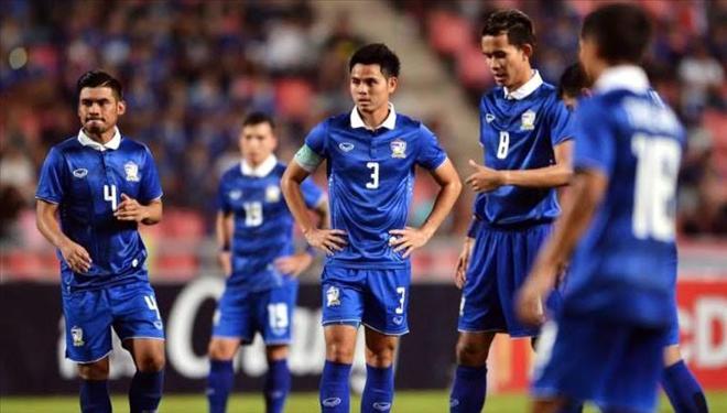 Góc nhìn: Thái Lan đang xem thường bóng đá Đông Nam Á? - Bóng Đá