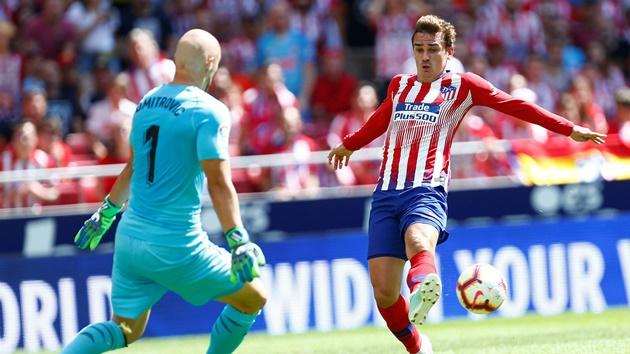 Atletico Madrid: Từ 'kẻ thách thức' đến sự thất vọng - Bóng Đá