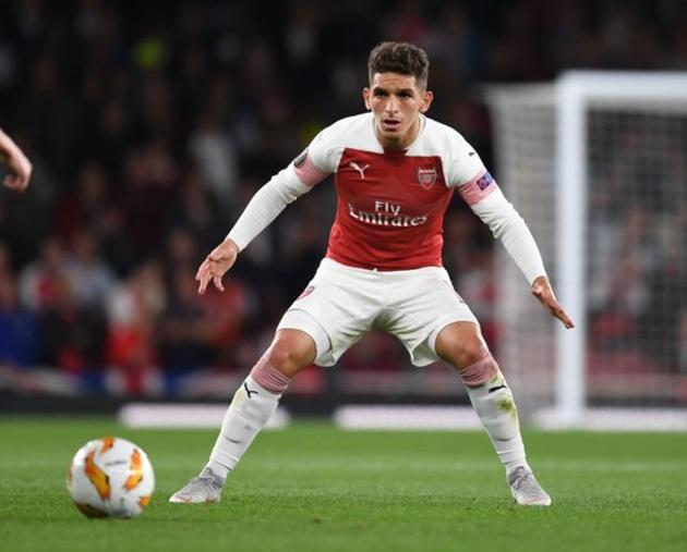 Unai Emery cập nhật tình hình Arsenal: Lo lắng cho Torreira - Bóng Đá